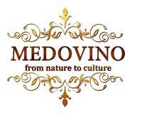 Medovino logo